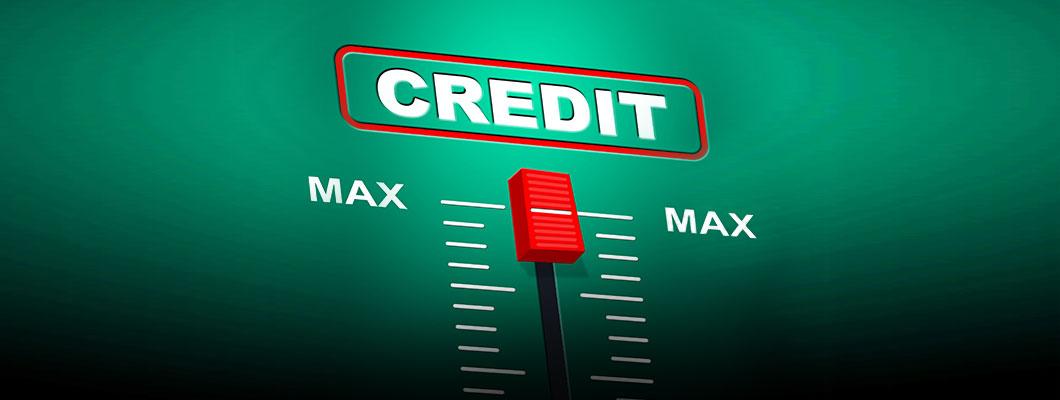 Bank forex credit line