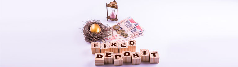 6 reasons to Investing in fixed deposits
