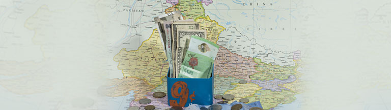 Multi Currency Card for abroad study