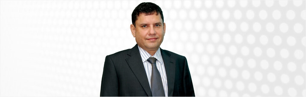 Mr. Sanjay Mallik diverse positions at Standard Chartered Bank