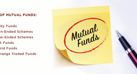 6 Types of Mutual Funds That Every Investor Must Know